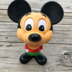 VTG talking Mickey Mouse